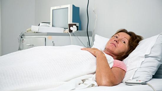 Duftstoffe im Krankenhaus sind problematisch für viele Patienten.