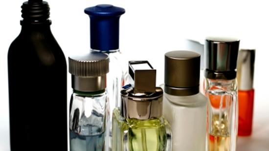 Parfüms und Düfte